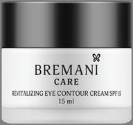 Восстанавливающий крем для кожи вокруг глаз с SPF15
